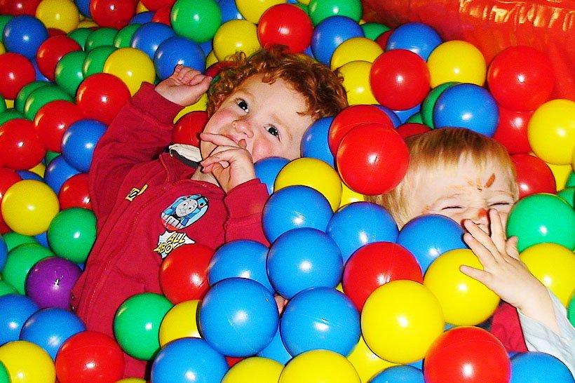 Kids Activities Playmaze
