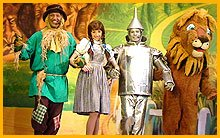 Oz Adventure Show