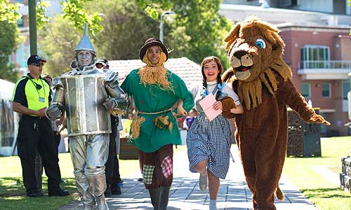 The_Wizard_of_Oz_Show_Shopping_Malls_Festivals4
