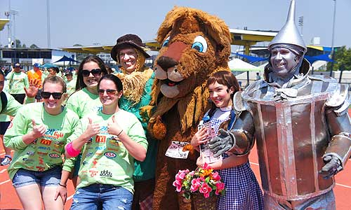 The_Wizard_of_Oz_Show_Shopping_Malls_Festivals5