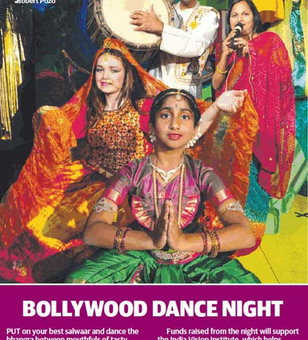 Bollywood Dance Night (Macarthur Chronicle 14-11-2017)1 min read